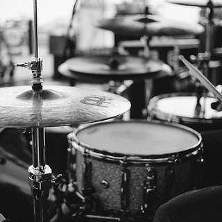 {LF} ELECTRONIC DRUM SET KIT