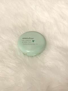 Innisfree No Sebum compact powder