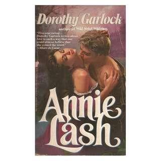 Dorothy Garlock - Annie Lash