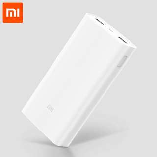 Original Xiaomi Mi Powerbanks