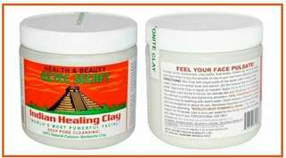 Aztec Secret ( Indian Healing Clay )