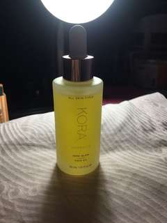 KORA Noni Glow Face Oil