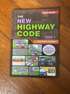 Driving Theory Book 2