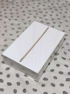 100% New-in-box iPad mini 4 16GB 全新未開盒