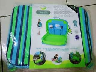 🚚 TrayKit玩具收納包
