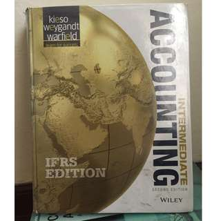 Intermediate Accounting by Wiley (IFRS Edition)