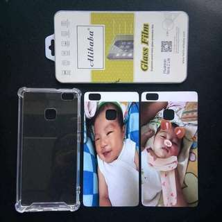PERSONALIZED SHOCKPROOF CELLPHONE CASE
