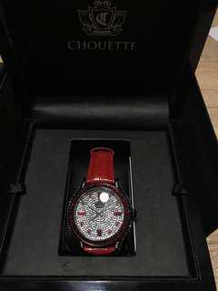 Chouette watch