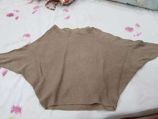 @OUI.STYLE knit sweater top
