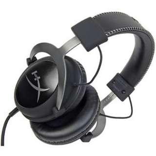 Brand New Kingston HyperX Cloud II Pro Gaming Headset  Gun Metal