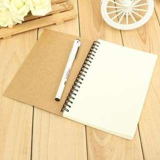 Diary/ Journal/ Planner [PO]
