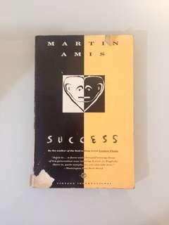 Martin Amis - Success