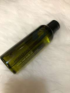 Innisfree Olive Body Oil