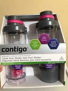 CONTIGO shakers