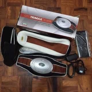 OTO Trimax TX-908