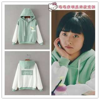 Shen Yue apparel - Friendly Hoodie
