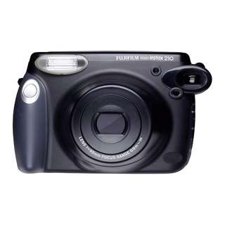 (S)1028. Fujifilm INSTAX 210 Instant wide Photo Camera