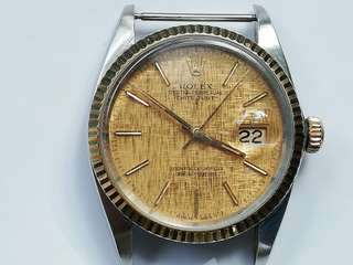 Vintage Rolex 16013 Automatic Watch (36mm)