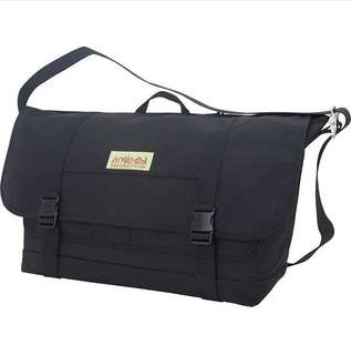 Manhattan Portage! Messenger bag