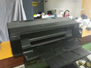 Printers and Others