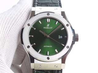 HUBLOT Classic Fusion Green Dial (HUB1112)