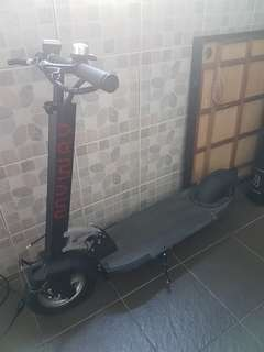 MYWAY (Inokim) Electric Scooter