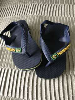 Original Baby Havaianas Sandals