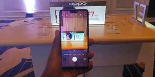 Oppo F7 Credit Promo Credit Besar-Besaran