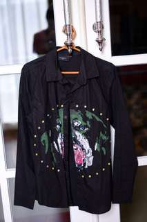 Givenchy rotweiller