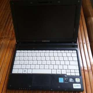 Samsung Notebook N150 Plus