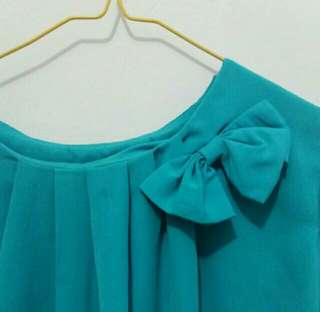 Blouse Tosca (INCLUDE ONGKIR)