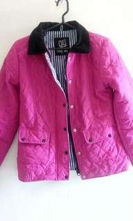 Preloved Ladies Winter Coat