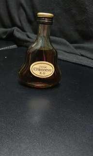 40年以上軒尼詩XO酒版