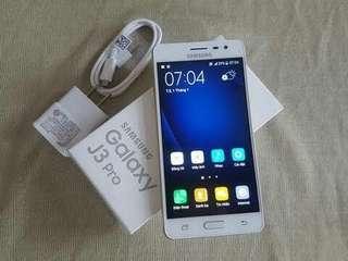 Samsung J3 Promo Credit Besar-Besaran