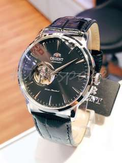 ORIENT Esteem II Open Heart Automatic FAG02004B0 (機械自動錶)