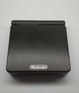 Gameboy Advance SP AGS001