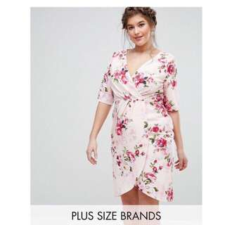 Plus size up to 2xl