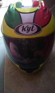 SALE!!! Helm FULL FACE *NEGO*