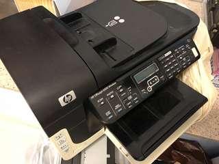 🎾HP printer