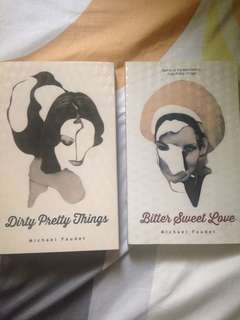 Michae Faudet Books