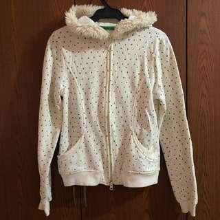 Abercrombie Jacket / Hoodie