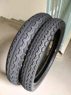Dunlop TT100 Japan