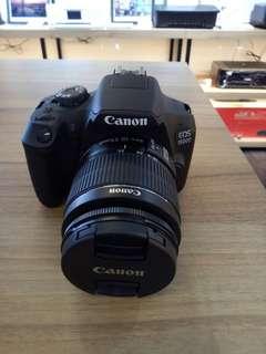 Khusus Canon Eos 1500D bisa kredit Proses Acc 3 Menit