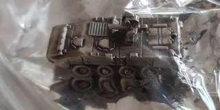 Terrex NS50 Singapore Army