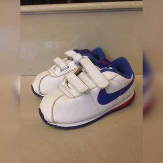 小男童阿甘鞋