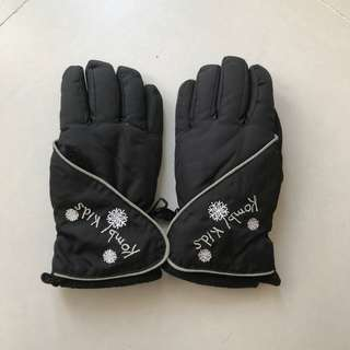 Kombi Kids Winter Gloves