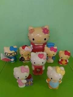 TAKE ALL Hello Kitty