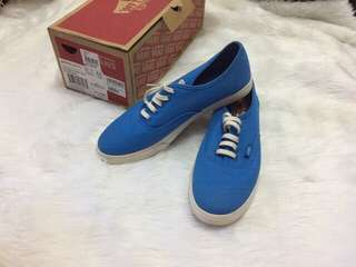 VANS Authentic 7.5
