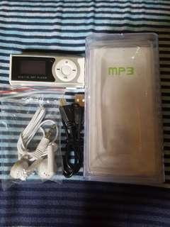 🚚 手電筒MP3