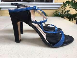 """Zara 4"""" Heels"""